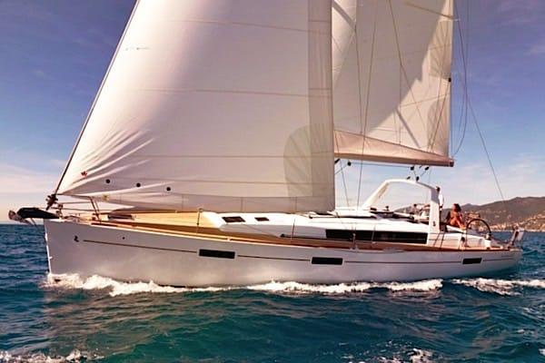 Beneteau Oceanis 45 (Trogir)