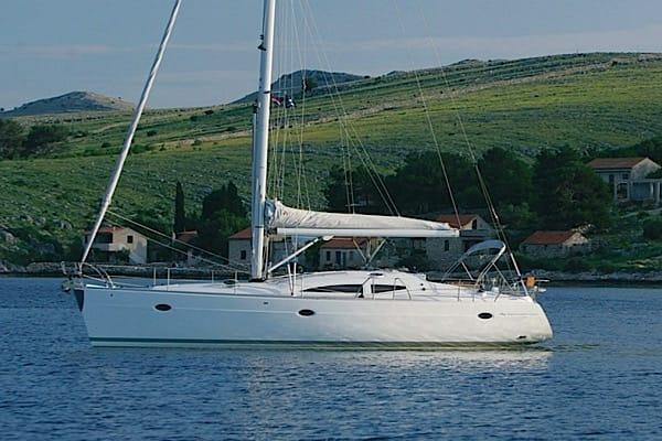Elan 434 (Trogir)