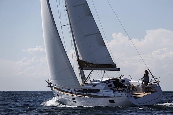 Elan 45 (Trogir)