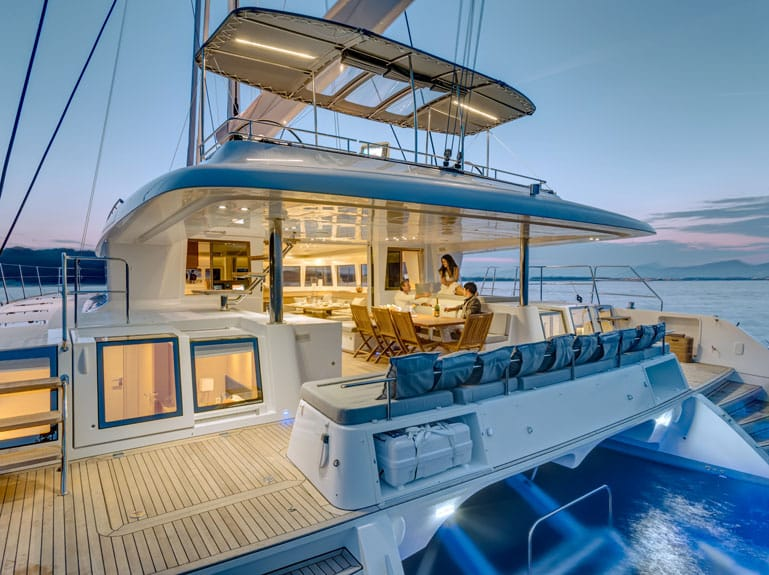 Lagoon 620 Luxury